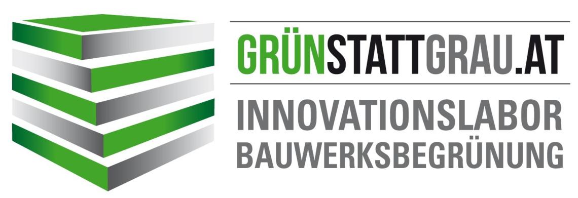 Logo GrünStattGrau